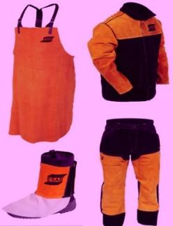 ЛПС - защитно облекло