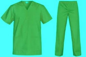 ЛПС - работно облекло