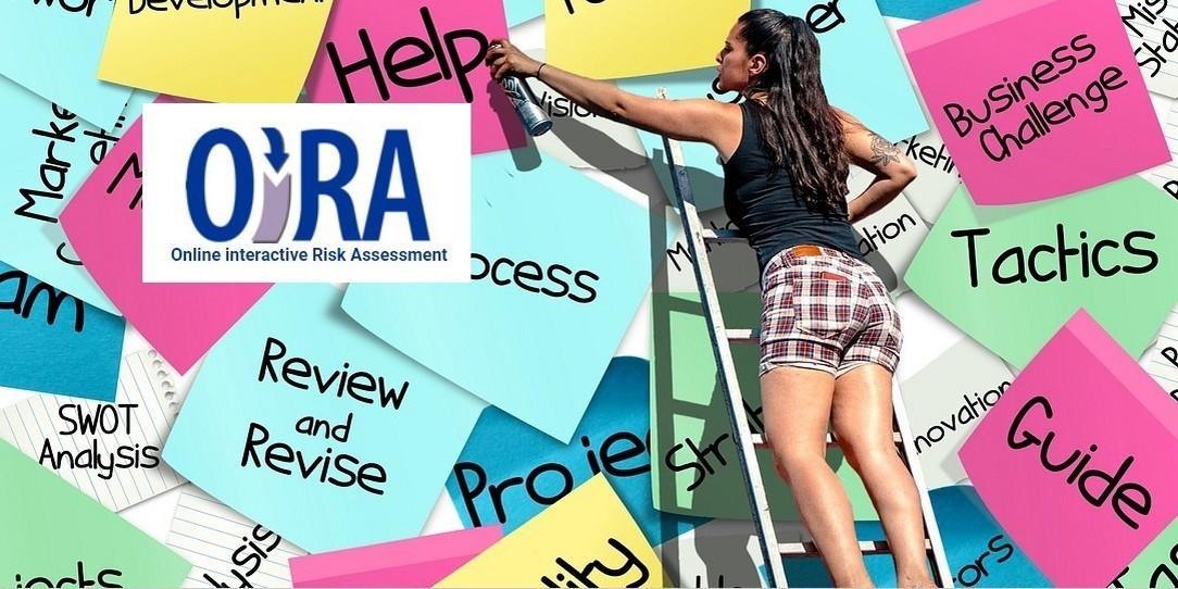 OiRA - oценка на риска