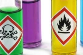 Опасни химични агенти