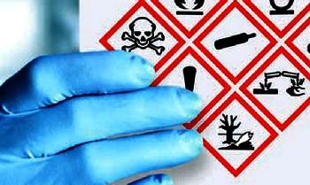 Опасни химични вещества