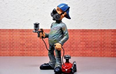 Опасни вещества - защита