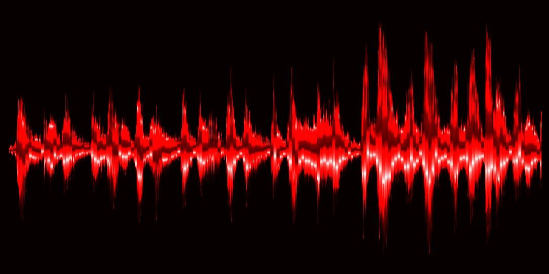 Шум - характеристики
