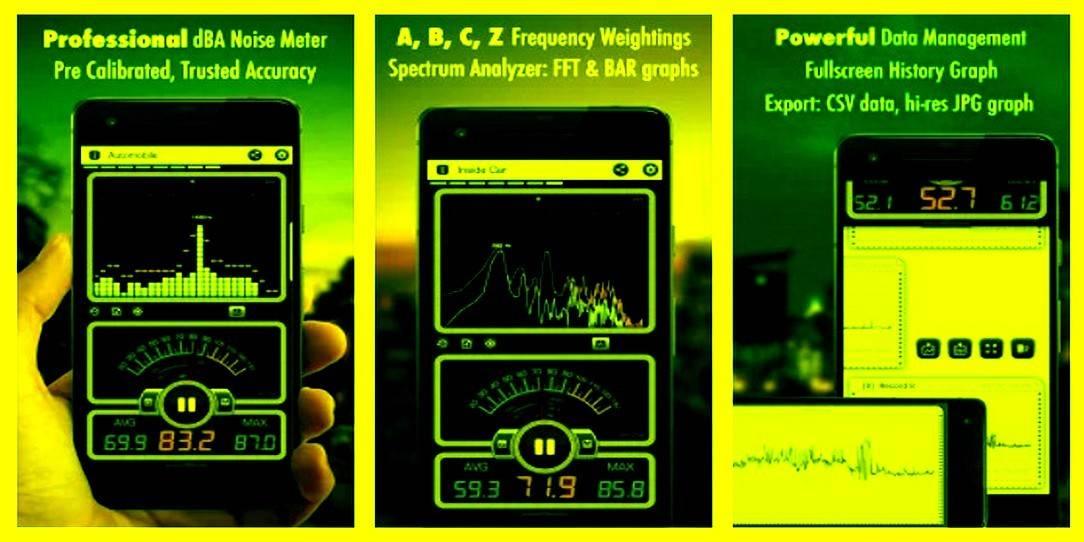 Смартфонът не е средство за измерване